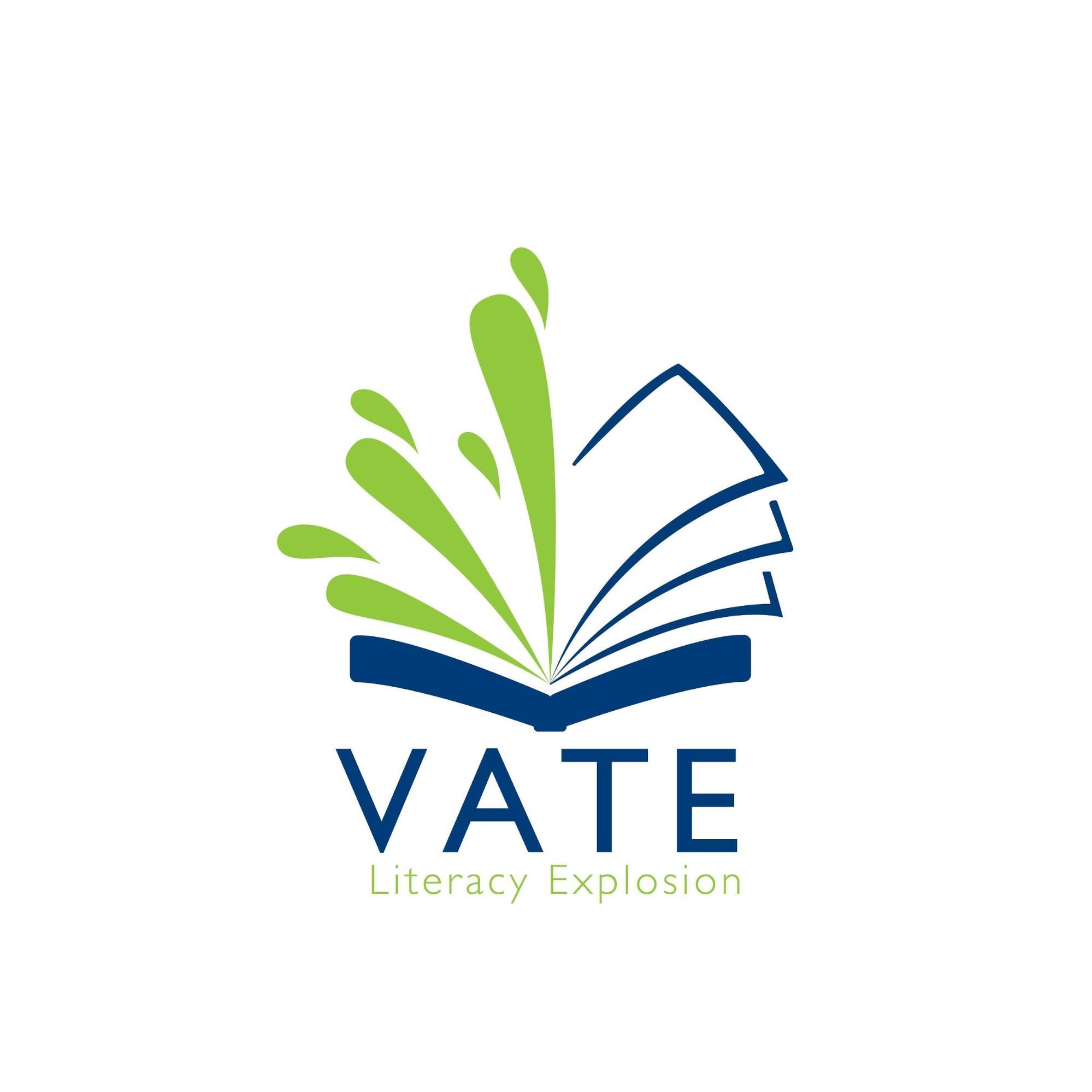 Literacy Explosion logo